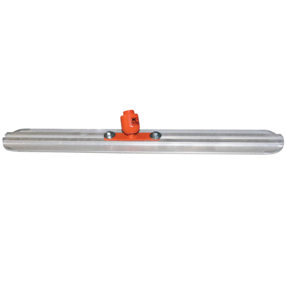 "Picture of 24"" Round End Extruded Magnesium Walking Float with Multi-Twist™ Bracket"