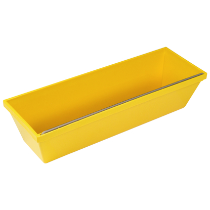 "Picture of 10"" Plastic Mud Pan"