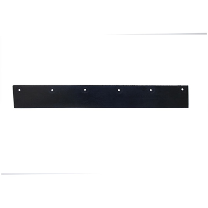 Picture of Black Neoprene Replacement Blade for U-Shaped Crack Squeegee (GG815)