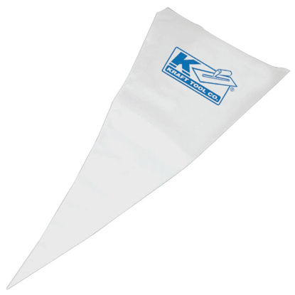 Picture of Disposable Grout Bags (Box of 50)