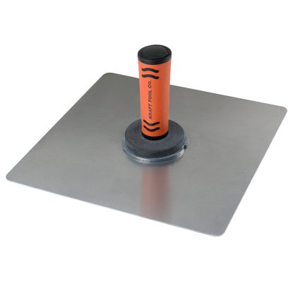 "Picture of 12"" x 12"" Magnesium Hawk with ProForm® Handle"