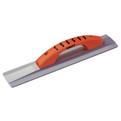 "Picture of 14"" x 3-1/4"" Square End Magnesium Hand Float with ProForm® Handle"