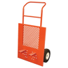 Picture of Brick and Block Cart with Short Prongs for Brick