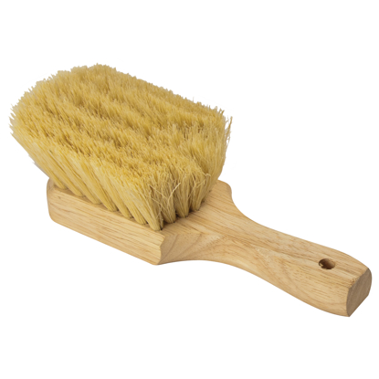 "Picture of 8-1/2"" Tampico Acid Brush"
