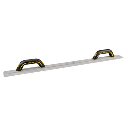"Picture of Gator Tools™ 42"" Square GatorLoy™ Hand & Curb Darby - 2 Handles"