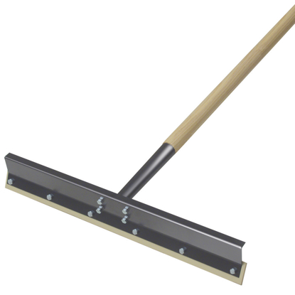 "Picture of 24"" Heavy-Duty Floor Squeegee"
