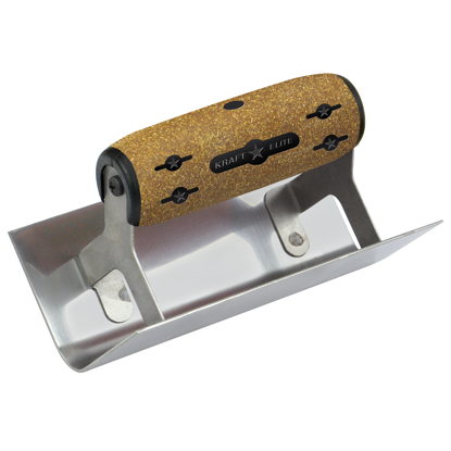 "Picture of 6"" x 2-1/2"" Elite Series Five Star™ Inside Square Step Tool with Cork Handle"