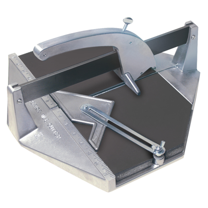 "Picture of Large Tile Cutter 15"" x 15"" with #400 Carbide Wheel (#2A-400)"