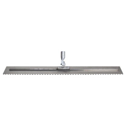 "Picture of 24"" x 5"" Multi-Trac Fresno 1-1/2"" Spacing with Threaded Bracket"