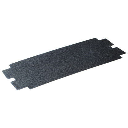 Picture of 100 Grit Diecut Sandpaper (10 pack)